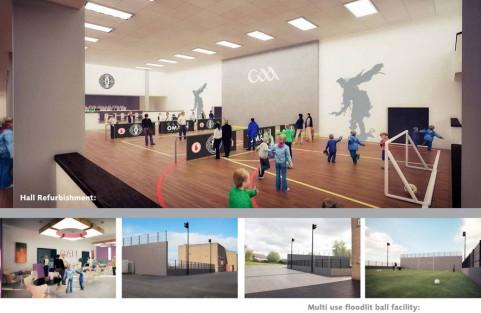 Club Omagh main panel2