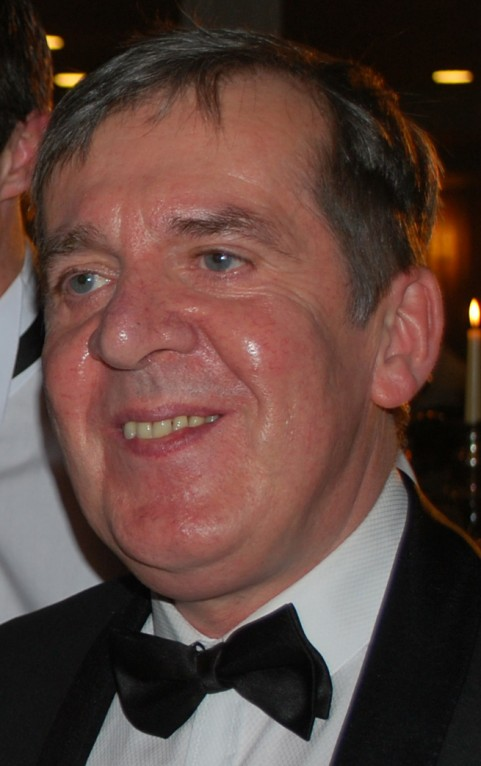 Damian Turbitt 2013